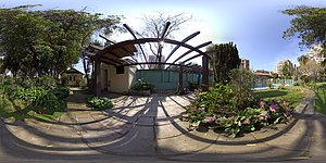 Guesthouse Gardens