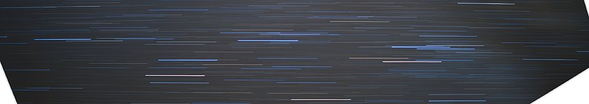 Geostationary satellites over Paranal