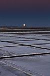 Moon Rise at Paranal