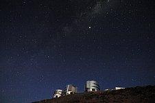 ESO Very Large Telescope