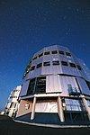 A towering VLT Unit Telescope