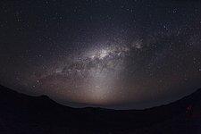 Milky Way stars