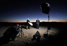 Atacama Silhouettes