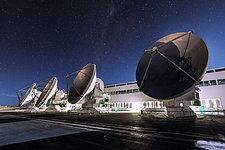 ALMA Operation Support Facility