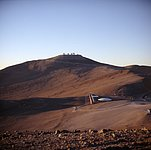 The Paranal Observatory