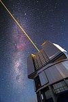 Paranal laser