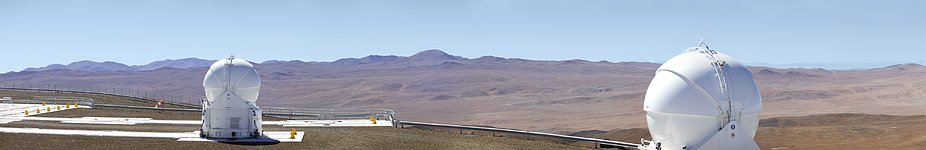 ESO Very Large Telescope array