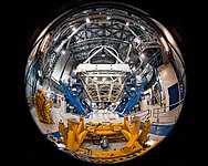 Up Close and Personal with the Very Large Telescope