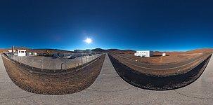 Paranal power plant