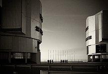 VLT Unit Telescopes at Paranal