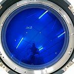 VLT 4LGSF OTA aspherical L2 lens