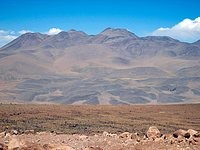 Cerro Tolonchar