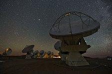ALMA Antennas