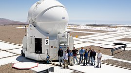 Interferometry Task Force December 2005