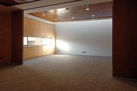 ALMA Residencia — auditorium