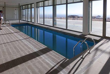 ALMA Residencia — pool