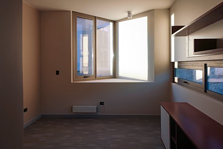 ALMA Residencia — dormitory