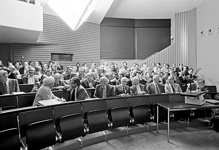 HQ Inauguration 1st Symposium