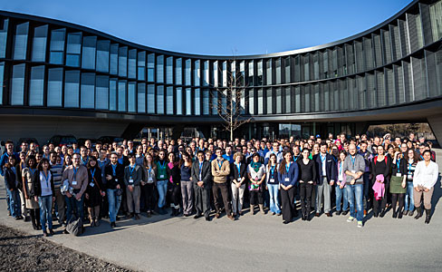 3D 2014 Conference