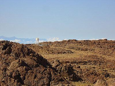E-ELT site testing - Aklim / Morocco