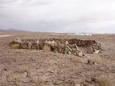 Archaeology in Atacama