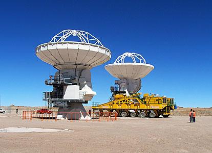 Moving ALMA antennas to the Atacama Compact Array pads
