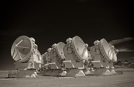 ALMA Compact Array