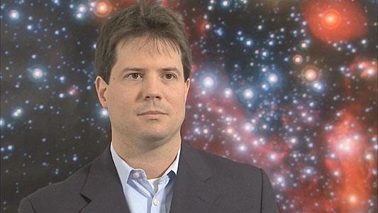 Dr. Stefan Gillessen