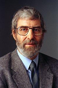 Portrait of Dr. Alan Moorwood (1945–2011)