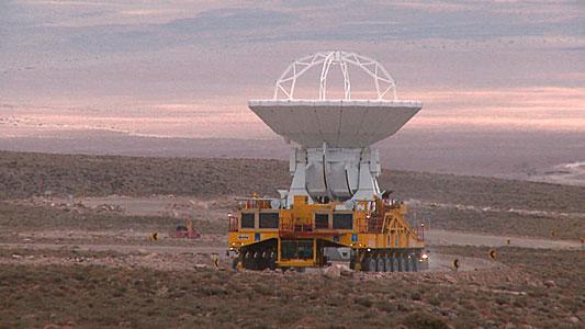 Screenshot of ESOcast 56