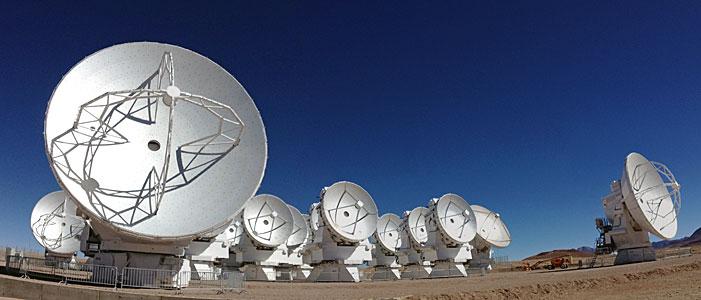 The Atacama Compact Array