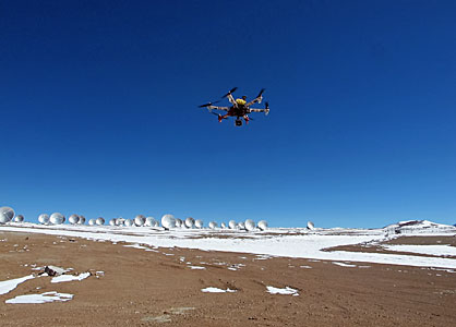 The Hexacopter