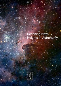 Reaching New Heights in Astronomy