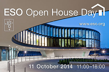 Open House Day 2014