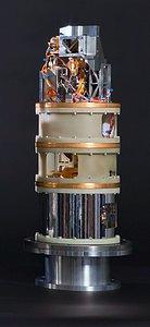 Band 10 receiver cartridge