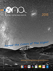 Photo Nightscape Awards 2015
