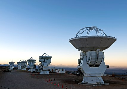 The Dawn of the Atacama Compact Array (ACA)