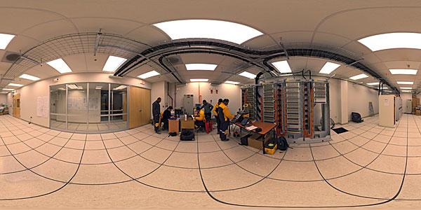 ALMA Array Operations Site (AOS)