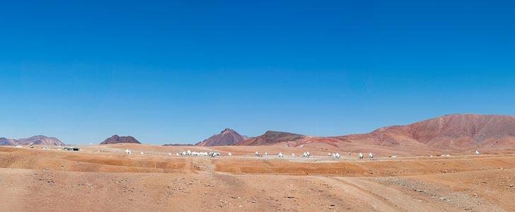 AOS panorama