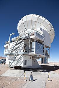 Atacama Pathfinder Experiment