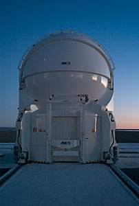 Auxiliary Telescope 2