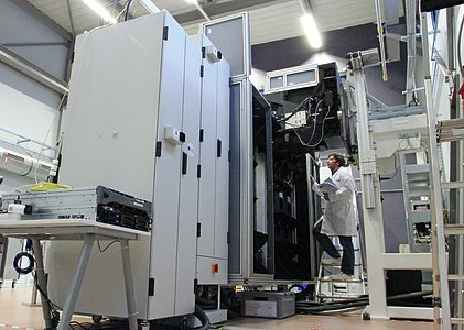 The Multi Unit Spectroscopic Explorer