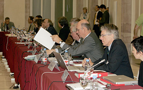 ESO Council Meeting 2007