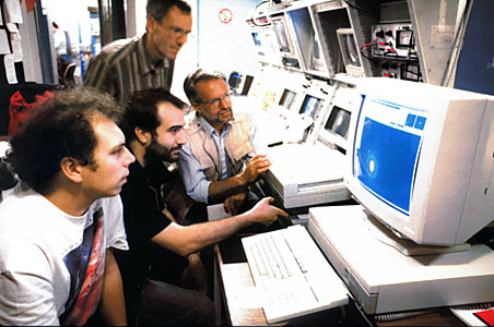 Observing in 1994