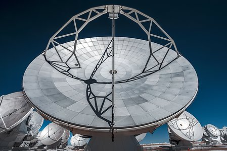 An Astronomical Antenna
