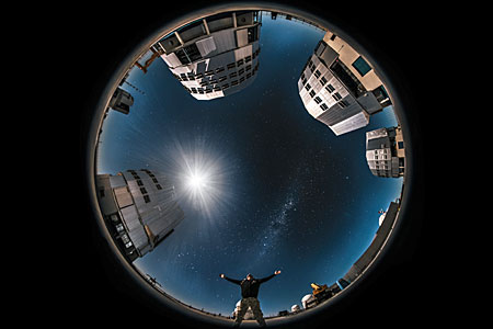 360 Degrees of the VLT