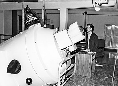 The Coudé spectrograph