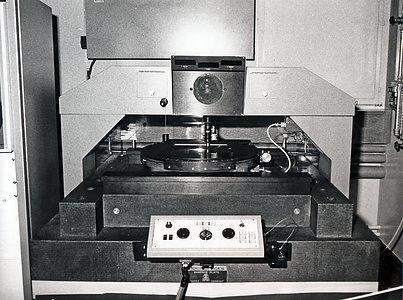 The PDS scanner at CERN