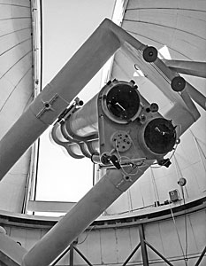 First light for the Grand Prisme Objectif telescope