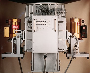 ESO Infrared Instrument